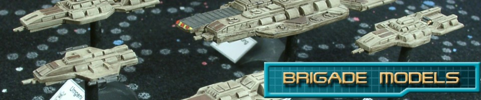 Brigade Models - Previews, new releases, interesting stuff &#8230; and cakes !